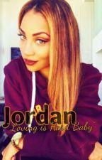 Jordan by alexisfunnye