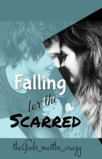 Falling For The Scarred #YourStoryIndia by Mocking_love