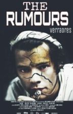 The Rumours [h.s] by verradres