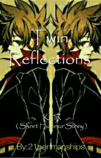 Twin Reflections