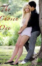 The Chosen One by TVDfandom