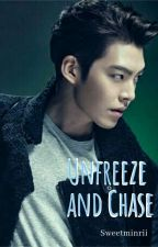 Unfreeze and Chase Mr. Ice (Under revision) by sweetminrii