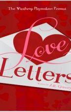Love Letters by Cruel02