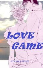 love game by AkiraYuuki3