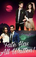 Fate has all written! by _bagoflove