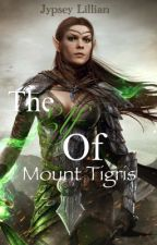 The Elf of MountTigris by jypsey185