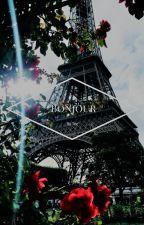 Bonjour • Frerard {HIATUS} by dasher-
