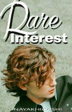 A Rare Interest  by Nayakhicoshi