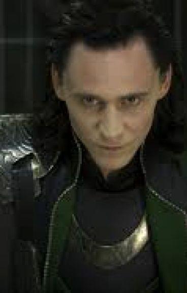 Loki x Reader 'Useless'
