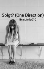 Solgt? (One Direction) by nutella010