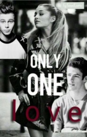 Only one love || Luke Hemmings & Ariana Grande.