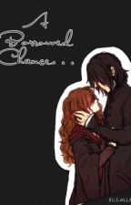 A Borrowed Chance... ( a Snamione fanfic. ) by FranceneBaldeo32