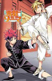 Shokugeki No Soma Imagines Requests Are Closed Relationship Headcannons Hayama Kurokiba And Ibusaki Wattpad