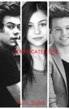 Complicated Life (Harry Styles And Louis Tomlinson) by Purvi_Styles