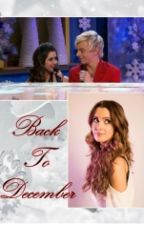 Back To December /RAURA/ One-Shot by gio-smile