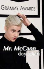 Mr. McCann | jdb by doyoulani