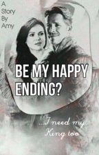 Be My Happy Ending? by constant-paradise
