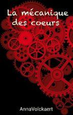 La mécanique des coeurs by AnnaVolckaert