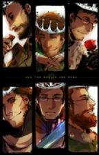 Reign of Kings (An AH fanfic) by chrisriley14418101
