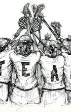 The lacrosse star by maddiereifert
