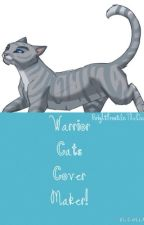 Warrior Cats Cover Maker «CLOSED» by BrightfrostInTheDark
