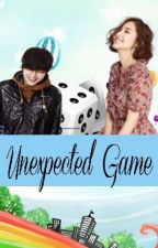 Unexpected Game by lovingdreamcatcher