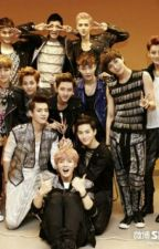 Exo and me by imayat