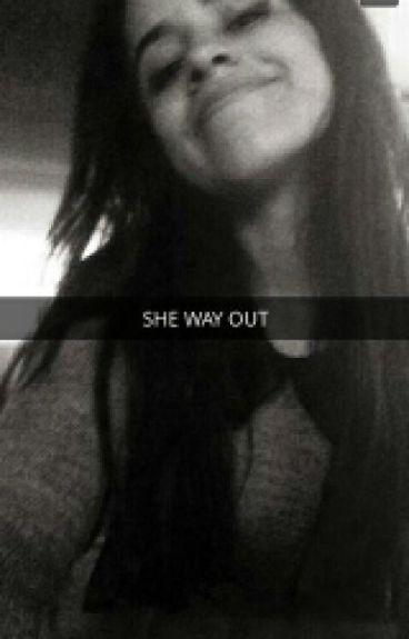 she way out ✽ camren