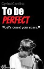 To be perfect ||traduzione italiana by dimplexh