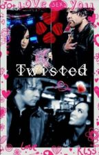 Twisted (Dean Ambrose and Aj Lee) by AshLola_Penguin