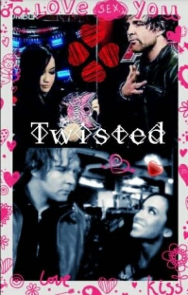 Twisted(Dean Ambrose & Aj Lee)