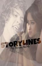 Storylines (Harry Styles) by HoranAteMe