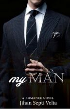 My Man by JihanSepti