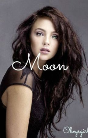Moon || Ashton Irwin by Obeysgirl