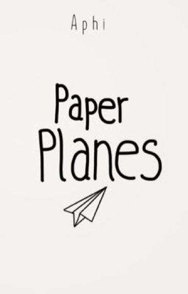 Paper Planes by unfurled