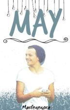 May - Louis Tomlinson - Texting by MarleneNora