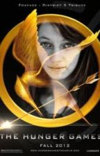 The Hunger Games-Foxface's Story by swiftwatsonfoxface
