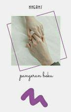 Pangeran Beku by nngrms