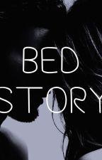 Bed Story by _saraaaaaaaa_