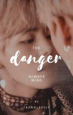 Danger » Kim Taehyung by taeknot