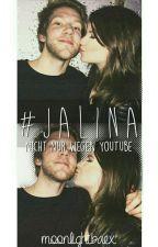 #jalina Nicht nur wegen YouTube! by moonlightbeax