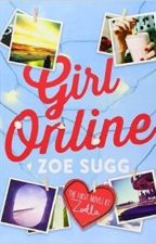 Girl Online 2 by Bookuser2000