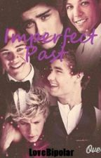 Imperfect Past- Larry Stylinson by LoveBipolar