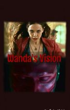 Wanda's Vision by Nirlala