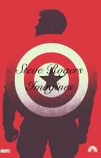 Steve Rogers Imagines by QueenOfFiction22