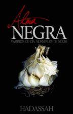 Alma Negra by Miss_Hada_ssaH