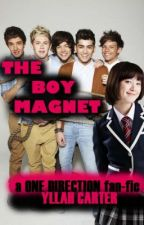 The Boy Magnet (One Direction Fan-Fic) (On HOLD) by miehru