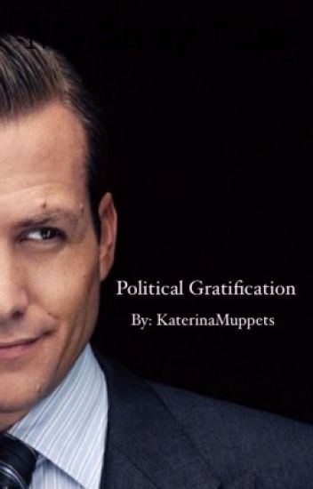Political Gratification (Interracial-BWWM Novel)