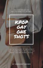 Gay one shots by awkwardxsociety