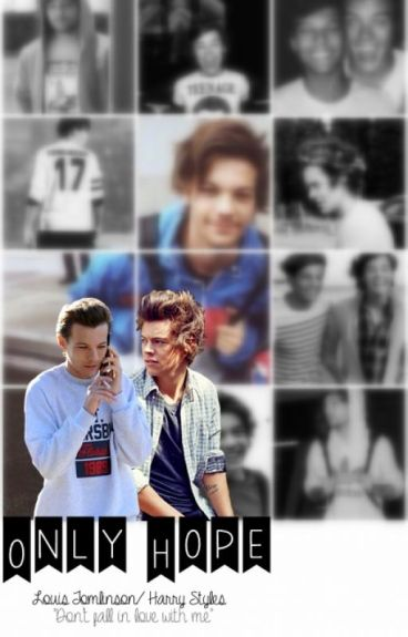 Only Hope (larry stylinson)